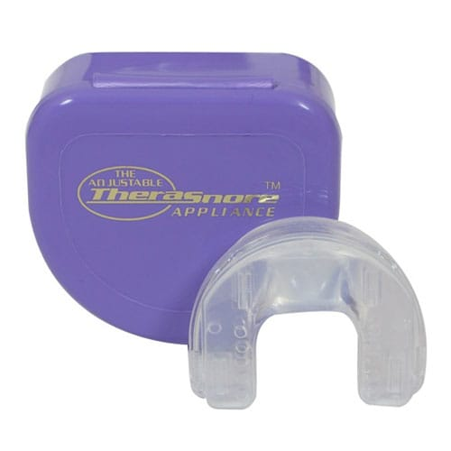 Thera Snore Product image and review
