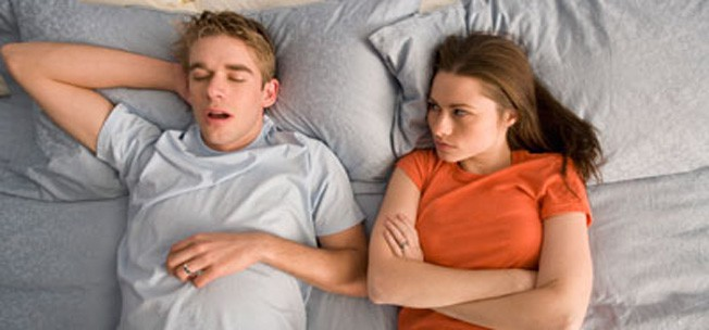 Natural Remedies to Help You Stop Snoring
