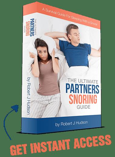 FREE Snoring Guide