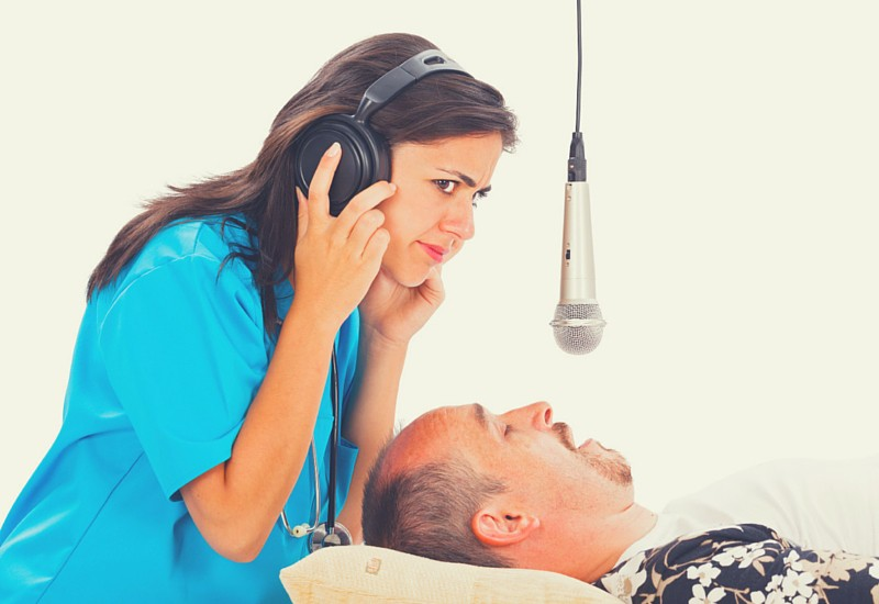Do Stop-Snoring Mouthpieces Work