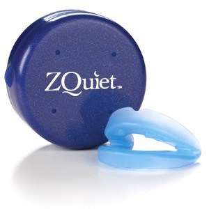 the zquiet and case