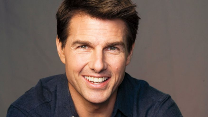 Tom Cruise is a snorer