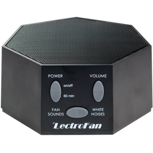 LectroFan - White Noise Machine