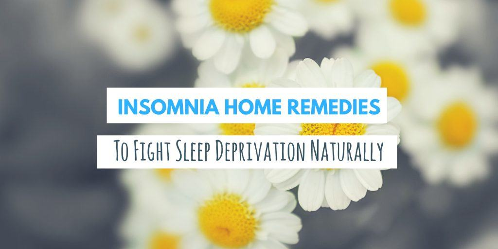 insomnia-home-remedies