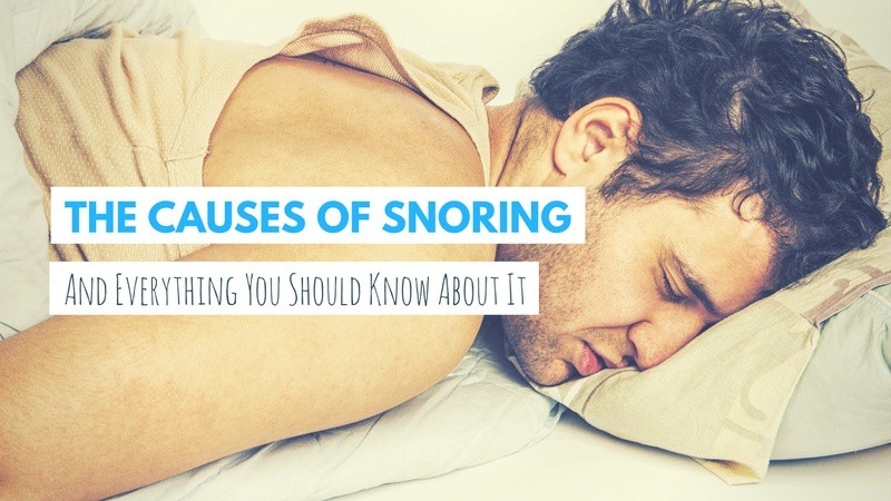 causes-of-snoring-in-men-and-women