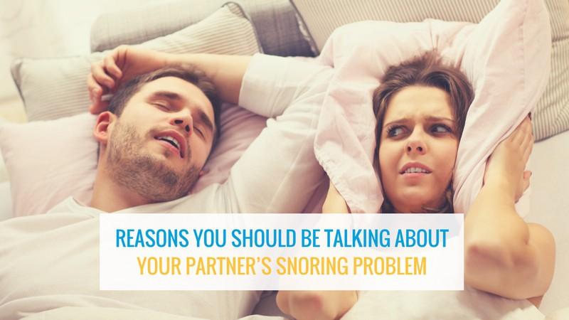Partners Snoring Problem