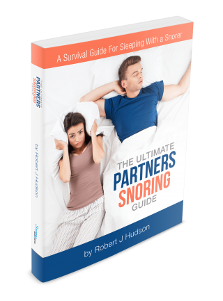 Free Partners Snoring Guide