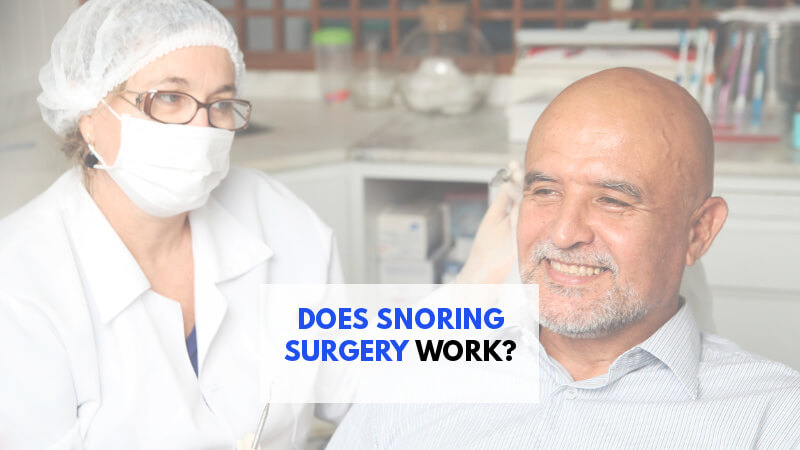 does-snoring-surgery-work