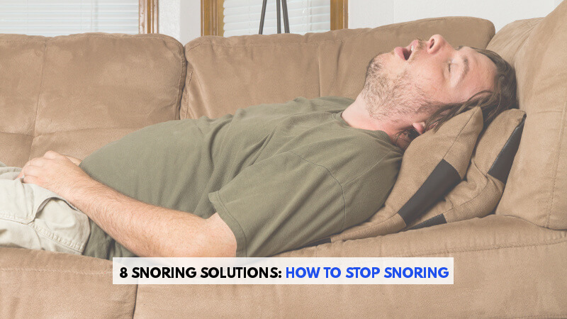 eight-snoring-solutions